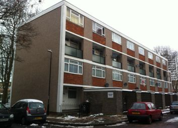 2 bed flat to rent in Vincent Street, Spon End, Coventry CV1