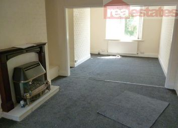 Thumbnail 2 bedroom terraced house to rent in Richard Terrace, Coronation, Bishop Auckland