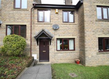 Thumbnail 2 bed terraced house for sale in Brookfield Court, Chipping, Preston