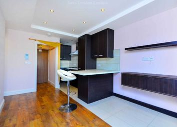 Thumbnail 2 bed flat to rent in Ritherdon Road, Balham