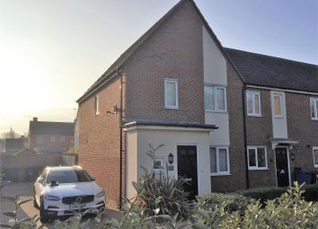 Thumbnail 3 bed semi-detached house to rent in St. Thomas Way, Hawksyard, Rugeley