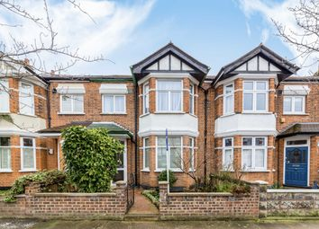 Thumbnail 3 bed property for sale in Westbourne Avenue, London