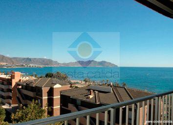 Thumbnail 2 bed apartment for sale in Avda. Maria Del Castillo Edf. Leandro, Puerto De Mazarron, Mazarrón