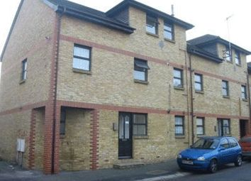 Thumbnail 1 bed flat to rent in Connaught Mews, Connaught Road, Chatham, Kent