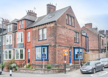 4 bed end terrace house for sale in Peveril Road, Sheffield S11