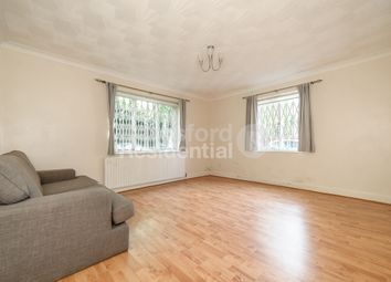 Thumbnail 1 bed flat to rent in Dagnall Park, London