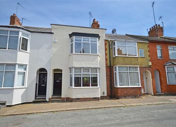 Thumbnail 3 bed semi-detached house for sale in Thursby Road, Abington, Northampton