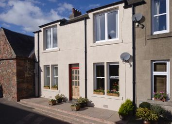 Thumbnail 2 bed semi-detached house for sale in Stanley Place, Tweedside Road, Newtown St. Boswells, Melrose
