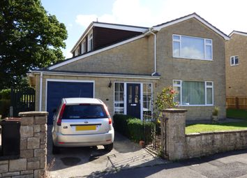 Thumbnail 4 bed detached house for sale in Barnaby Mead, Gillingham