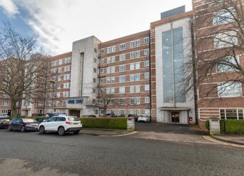 Thumbnail 1 bed flat for sale in Moor Court, Gosforth