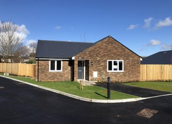 Thumbnail 3 bed bungalow for sale in Mulberry Place, Maidstone
