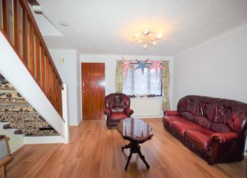 Thumbnail 3 bed terraced house to rent in Crystal Way, Dagenham