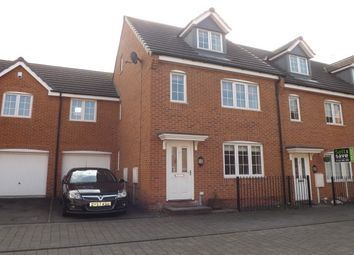 Thumbnail 4 bed property to rent in Oaktree Close, Sutton In Ashfield