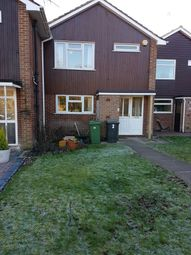 Thumbnail 3 bed terraced house for sale in Buriton Road, Winchester