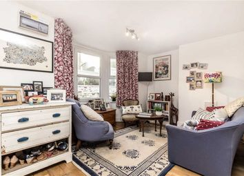 Thumbnail 1 bed flat for sale in Medwin Street, London