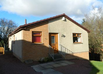 Thumbnail 2 bed bungalow for sale in Allanton Road, Shotts