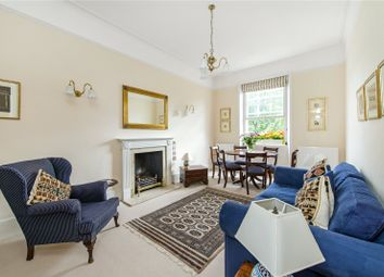 Thumbnail 1 bed flat to rent in Warwick Square, Pimlico, London