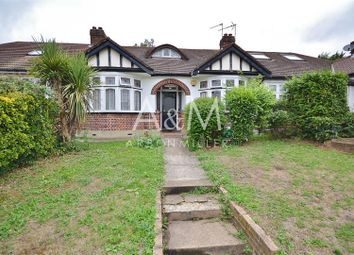 Thumbnail 4 bed terraced bungalow for sale in Horns Road, Ilford