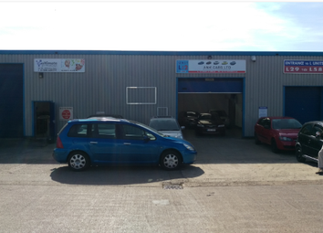 Thumbnail Industrial to let in 1-9 Barton Road, Mk:Two Business Centre, Milton Keynes