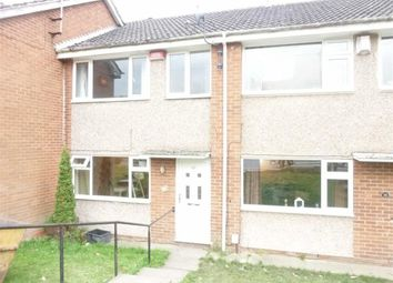 Thumbnail 3 bedroom terraced house to rent in Groves Hall Road, Dewsbury