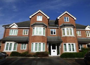 Thumbnail 2 bedroom flat for sale in 129 Burgess Road, Bassett, Southampton
