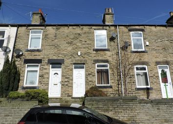 Thumbnail 2 bed terraced house for sale in Snape Hill Road, Barnsley, South Yorkshire