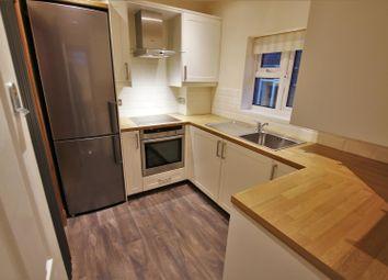 Thumbnail 2 bed maisonette to rent in Fleet Street, Aylesbury