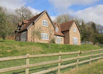 Thumbnail 4 bed property to rent in Riverhill, Sevenoaks