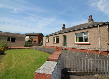 Thumbnail 3 bed detached bungalow for sale in The Bungalow, 7 Belgravia, Appleby-In-Westmorland, Cumbria