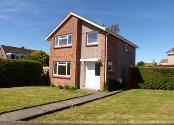 Thumbnail 3 bed detached house to rent in Hawthorn Place, Perth