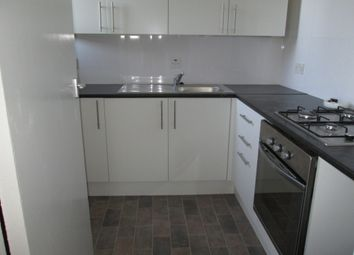 Thumbnail 2 bedroom flat to rent in Highholm Street, Port Glasgow, Inverclyde