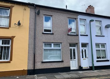 Thumbnail 3 bed property for sale in Harcourt Street, Ebbw Vale