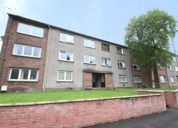 Thumbnail 2 bed flat for sale in High Street, Renfrew, Renfrewshire