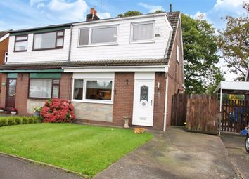 3 bed semi-detached house for sale in Lowther Crescent, Leyland PR26