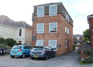 Thumbnail 2 bed flat for sale in Station Road, Southampton, Hampshire