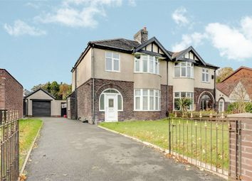 Thumbnail 3 bed semi-detached house for sale in Rainford Road, Windle, St Helens, Merseyside