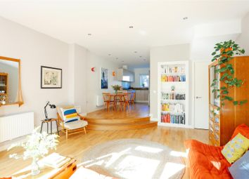 Thumbnail 4 bed terraced house for sale in Hertford Road, De Beauvoir, London