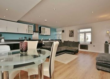 Thumbnail 2 bed flat for sale in OX16