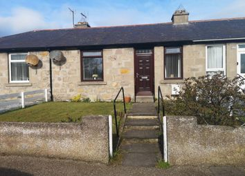 Thumbnail 2 bed bungalow for sale in 20 Moray Street, Lossiemouth, Moray