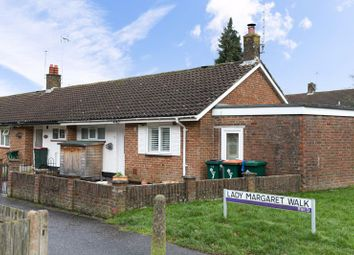 2 bed semi-detached bungalow for sale in Lady Margaret Walk, Ifield, Crawley, West Sussex RH11
