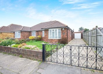 Thumbnail 3 bedroom semi-detached bungalow for sale in Stonehurst Road, Worthing