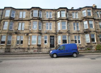 Thumbnail 1 bedroom flat for sale in 9, Argyll Terrace, Flat 1-2, Dunoon PA238Lr