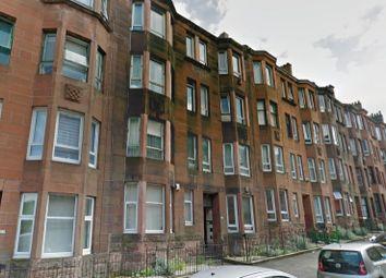 Thumbnail 1 bed flat for sale in 27, Aberfeldy Street, Flat 1-1, Dennistoun, Glasgow G313Ns