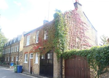 Thumbnail 3 bed semi-detached house to rent in Graces Mews, London