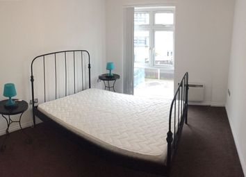 Thumbnail 1 bed flat to rent in Broomfield Street, Canary Wharf