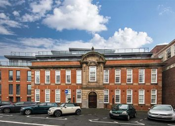 Thumbnail 2 bed flat for sale in 111 The Ropewalk, Nottingham