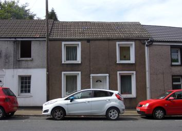 Thumbnail 2 bed terraced house to rent in Forest Road, Treforest