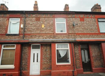Thumbnail 2 bed terraced house for sale in Oldham Street, Latchford, Warrington