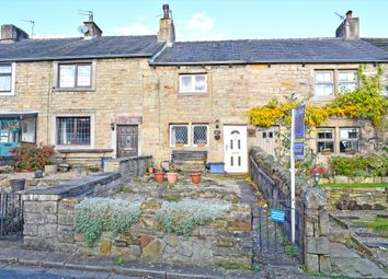 Thumbnail 1 bed cottage for sale in West Street, Padiham, Burnley