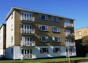 Thumbnail 2 bedroom flat to rent in Princess Court, Canning Road, Croydon